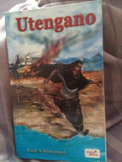 Utengano - Said A. Mohamed